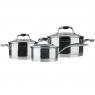 Набор посуды 6 предметов Rondell Vintage RDS-379