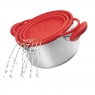 Набор посуды 5 предметов Rondell Breit RDS-1002