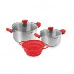 Набор посуды Rondell Breit RDS-1003