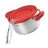 Набор посуды 5 предметов Rondell Breit RDS-1003