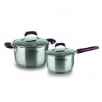Набор посуды 4 предмета Rondell Bojole RDS-821