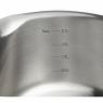 Кастрюля Rondell Edel 18 см (2.1л) RDS-990