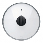 Крышка стеклянная Rondell Weller 24 см RDA-126