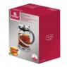 Чайник заварочный Rondell Crystal Grey 1000 мл RDS-1061