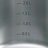 Кастрюля Rondell Flamme 20 см (3.2л) RDS-024