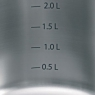 Кастрюля Rondell Flamme 24 см (5.7л) RDS-025