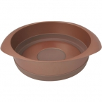 Форма для выпечки Rondell Karamelle 22 см RDF-447