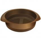 Форма для выпечки Rondell Mocco&Latte 18 см RDF-445