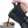Гейзерная кофеварка Rondell Kafferro 350 мл RDS-499