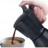Гейзерная кофеварка Rondell Kafferro 450 мл RDS-994