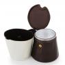 Гейзерная кофеварка Rondell Mocco&Latte 300 мл RDS-738