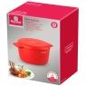Кастрюля Rondell Red Edition 24 см (4.6 л) RDA-1118