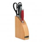 Набор ножей 5 предметов Rondell Dart RD-1358