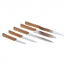 Набор ножей Rondell Guarda RD-679
