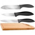 Набор ножей Rondell Primarch RD-462