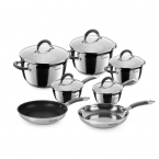 Набор посуды 12 предметов Rondell Flamme RDS-1187