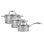 Набор посуды 6 предметов Ajour Rondell RDS-1073
