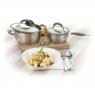 Набор посуды 8 предметов Rondell Balance RDS-756
