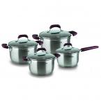 Набор посуды 8 предметов Rondell Bojole RDS-824