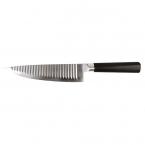 Нож поварской Rondell Flamberg 20 см RD-680