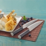 Нож разделочный Rondell Flamberg 20 см RD-681