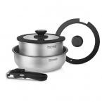 Набор посуды 5 предметов Rondell Stark RDS-934