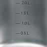 Кастрюля Rondell Flamme 18 см (2.3л) RDS-023