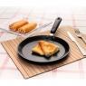 Сковорода блинная Rondell 22 см RDA-274