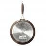Сковорода блинная Rondell Mocco&Latte 22 см RDA-136