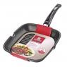 Сковорода-гриль Rondell 24x24 см RDA-872